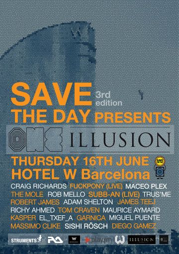 2011-06-16 - One Illusion, Hotel W Barcelona, Sonar.jpg