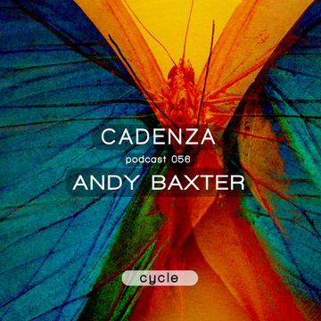 2013-03-20 - Andy Baxter - Cadenza Podcast 056 - Cycle.jpg