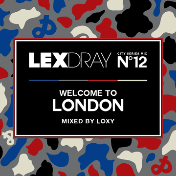 2013-07-08 - Loxy - Lexdray City Series Volume 12 Welcome To London.png