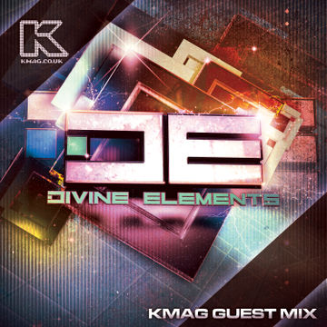 2013-07-09 - Divine Elements - Knowledge Magazine Mix.jpg
