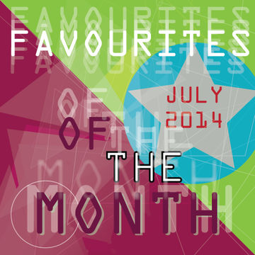 2014-07-06 - Marc Poppcke - Favourites Of The Month.jpg