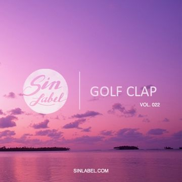 2014-10-31 - Golf Clap - Sin Label Sessions Vol. 022.jpg