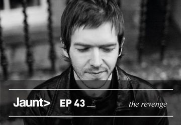 2012-05-07 - The Revenge - Jaunt Podcast EP 43.jpg