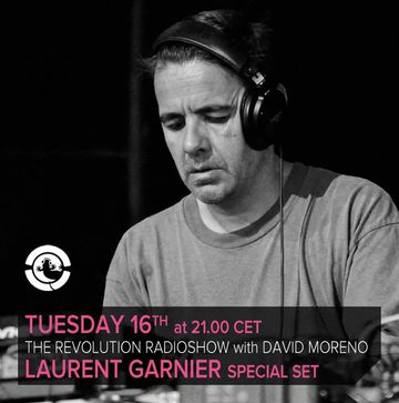 2013-07-16 - Laurent Garnier @ The Revolution Radioshow, Ibiza Global Radio.jpg