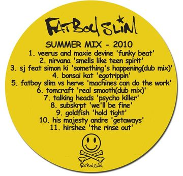 2010-07 - Fatboy Slim - Summer Mix.jpg