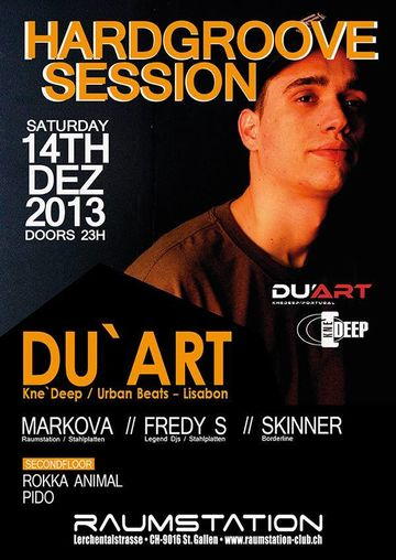2013-12-14 - Du'ArT @ Hardgroove Session, Raumstation, St. Gallen, Switzerland.jpg
