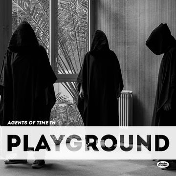 2014-12-14 - Agents Of Time - Playground, Studio Brussel.jpg