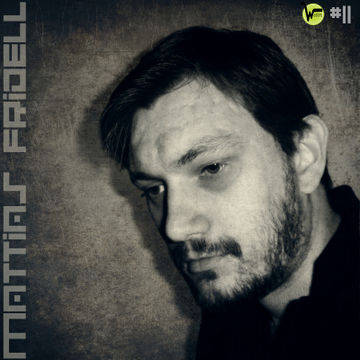 2011-12-06 - Mattias Fridell - Waveforms Podcast 11.jpg