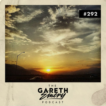 2014-06-30 - Gareth Emery - The Gareth Emery Podcast 292.jpg