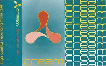 1994 - Dave Seaman @ Cream Nation, Liverpool, Vol 1.jpg