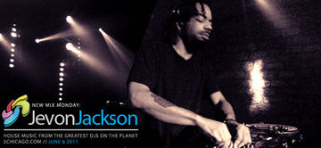 2011-06-06 - Jevon Jackson - New Mix Monday.jpg