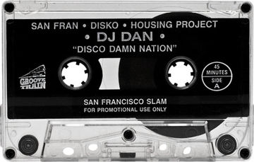 1994 - DJ Dan - San Frandisko Housing Project-SideA.jpg