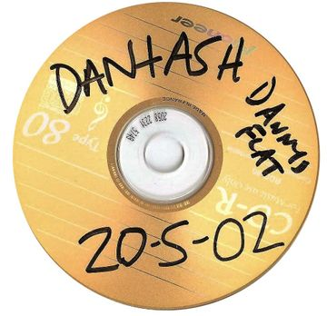 2002-05-20 - Danny Howells & Ashley Casselle - Dan+Ash Danny's Flat .jpg