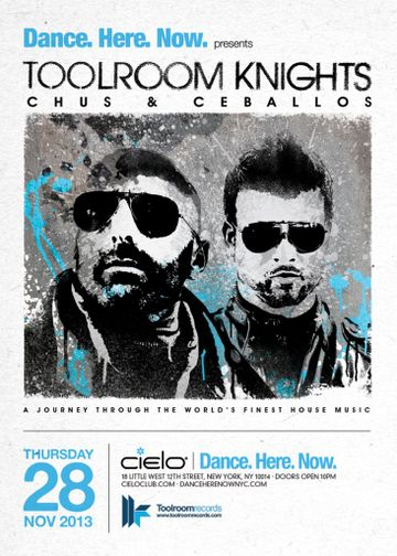 2013-11-28 - Chus & Ceballos @ Toolroom Knights, Cielo.jpg