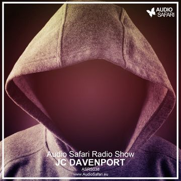 2015-04-26 - JC Davenport - Audio Safari Radio Show 038.jpg