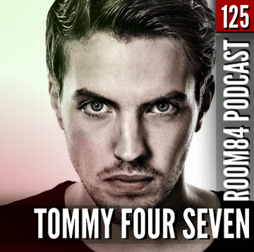 2012-12-03 - Tommy Four Seven - R84 Podcast 125.png