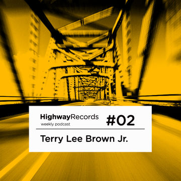 2010-11-08 - Terry Lee Brown Jr. - Highway Podcast 02.jpg