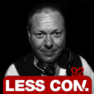 2012-04-23 - Ricky Montanari - Less Conversation Podcast 92.jpg