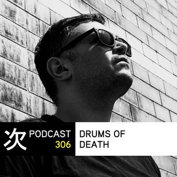 2013-10-23 - Drums Of Death - Tsugi Podcast 306.jpg