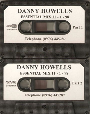 (1998.01.11) Danny Howells - BBC Radio 1 Essential Mix.jpg