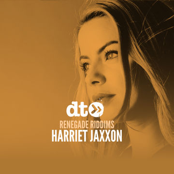 2019-02-20 - Harriet Jaxxon - Data Transmission Renegade