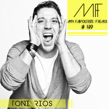 2014-01-21 - Toni Rios - My Favourite Freaks Podcast 49.jpg
