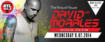 2014-07-09 - David Morales - Made In Italy NYC, RTL 102.5 Groove.jpg