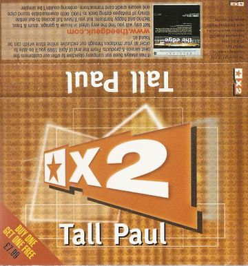 2000 Tall Paul - Stars X2 (Recorded In 1999).jpg