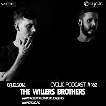 2014-12-03 - The Willers Brothers - Cyclic Podcast 162.jpg