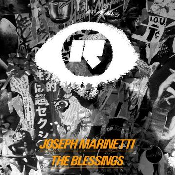 2014-12-04 - The Blessings, Joseph Marinetti - LuckyMe, Rinse FM.jpg