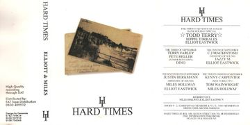 Hard Times - Elliott & Miles -Post Cards-.jpg