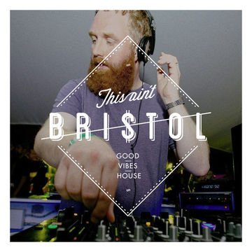 2014-08-29 - Hostage - This Ain't Bristol In The Mix Vol. 9.jpg