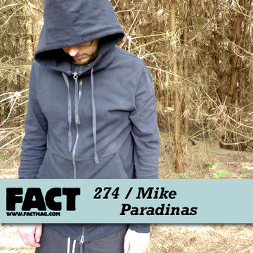 2011-08-14 - Mike Paradinas - FACT Mix 274.jpg