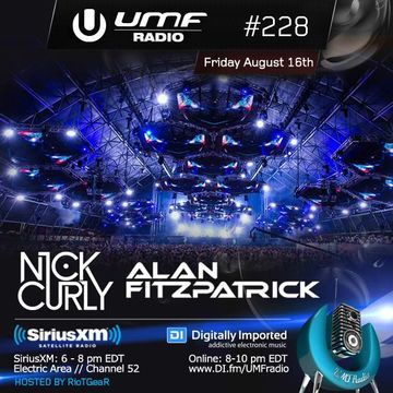 2013-08-16 - Nick Curly - UMF Radio 228 -2.jpg