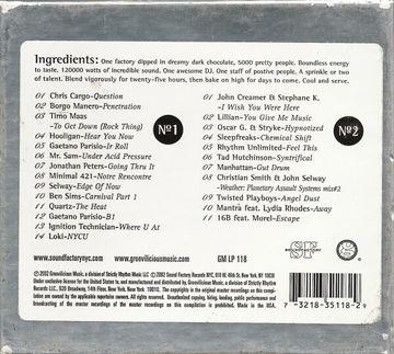 sasha and digweed delta heavy essential mix tracklist