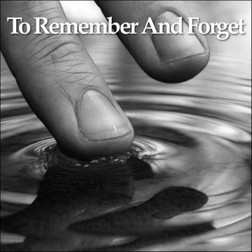 2008-11-07 - Alex Meshkov - Cotton Studio - To Remember And Forget.jpg