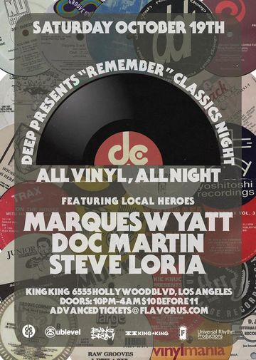 2013-10-19 - Deep Pres. 'Remember' Classics Night, King King -2.jpg