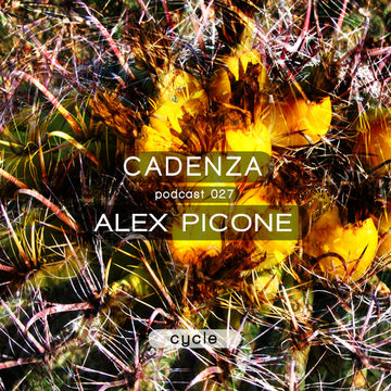 2012-07-04 - Alex Picone - Cadenza Podcast 027 - Cycle.jpg