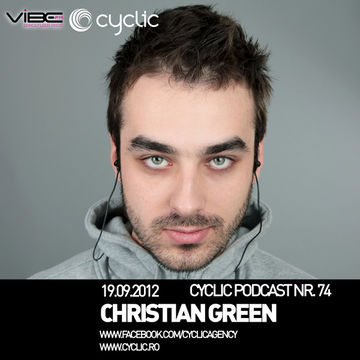 2012-09-19 - Christian Green - Cyclic Podcast 74.jpg