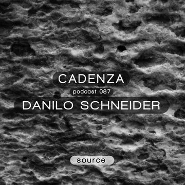 2013-10-23 - Danilo Schneider - Cadenza Podcast 087 - Source.jpg
