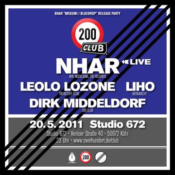 2011-05-20 - Nhar - Live @ 200 Club, Studio 672.jpg