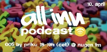 2011-04-10 - Priku - All Inn Podcast 005.jpg