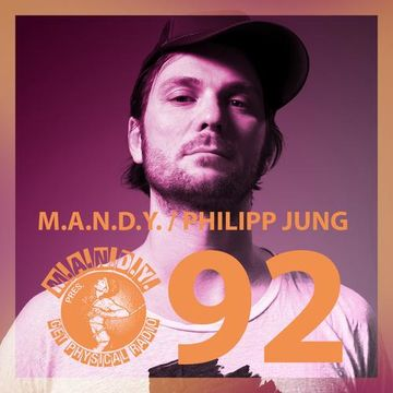 2013-04-16 - Philipp Jung - Get Physical Radio 92.jpg