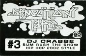 2002 - DJ Crabbe - Demolition Tape 3 (Promo Mix)-Front.jpeg