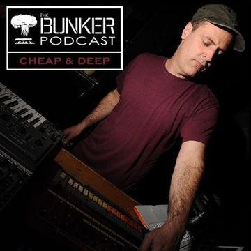 2010-06-09 - Cheap & Deep - The Bunker Podcast 68.jpg
