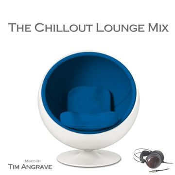 2013 - Tim Angrave - Venus Reprise Chill Mix (The Chillout Lounge Mix).jpg
