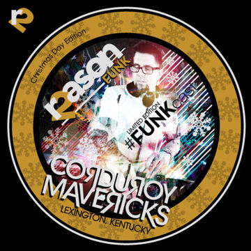 2014-12-25 - Corduroy Mavericks - FUNKcast Limited Edition 002 (Xmas Day Guest Mix).jpg