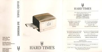Hard Times - DJ Pierre -Out Of Order-.jpg