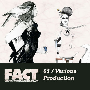 2009-07-13 - Various Production - FACT Mix 65.jpg