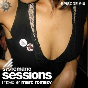 2009 - Marc Romboy - Systematic Session 018.jpg